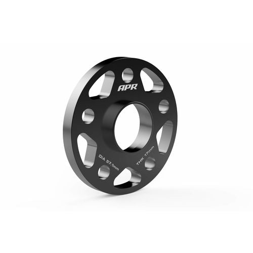APR Spacers (Set of 2) - 57.1mm CB - 17mm Thick