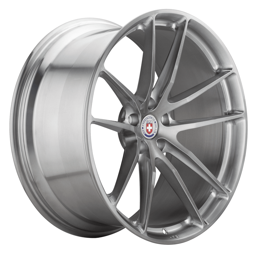 HRE P104 - Series P1 Starting at $2,100 USD per wheel