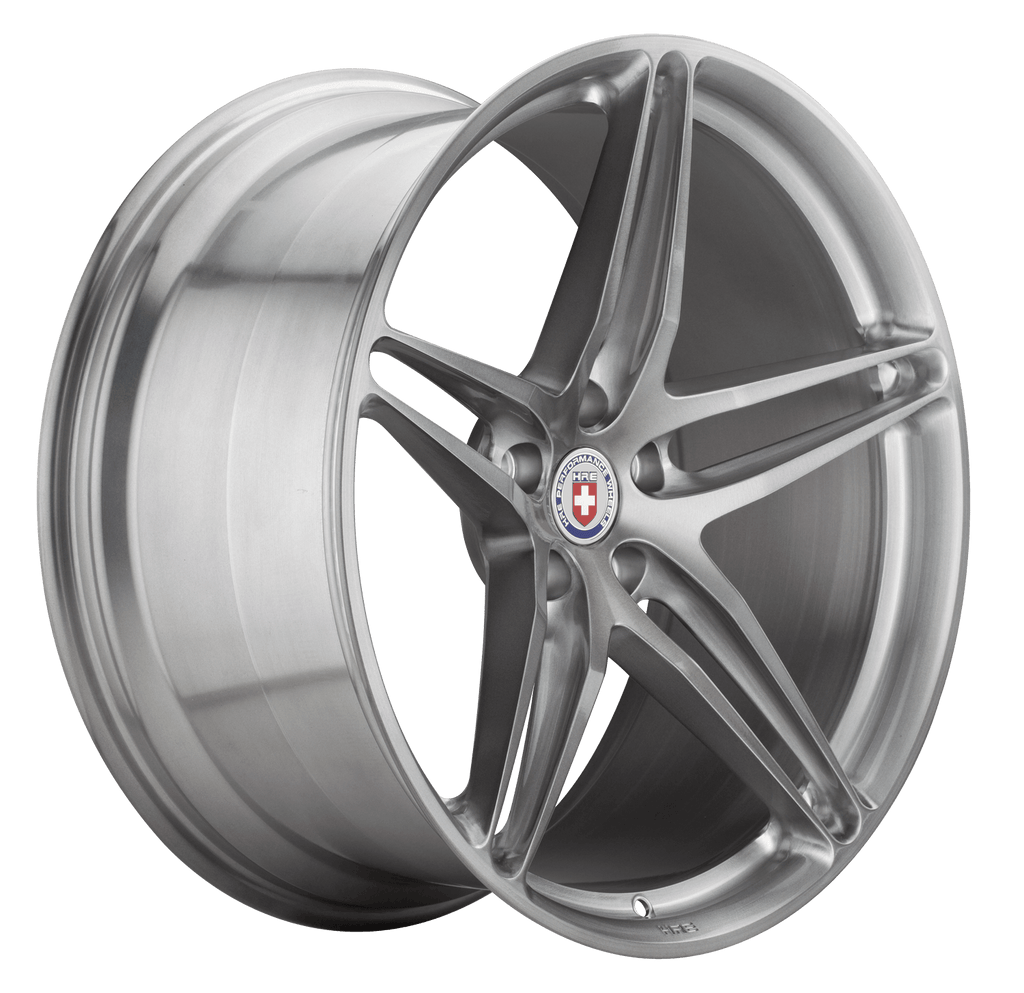 HRE P107 - Series P1 Starting at $2,100 USD per wheel