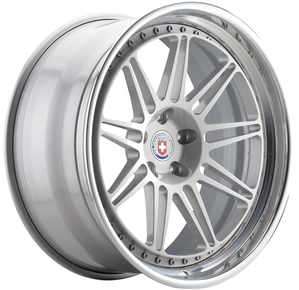HRE 301 - Classic Series Starting at $1,300 USD per wheel