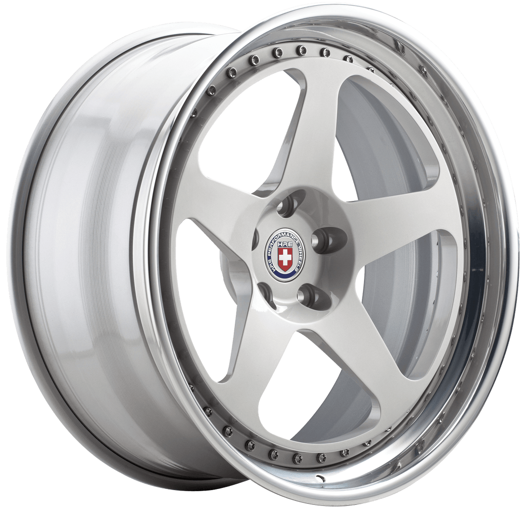 HRE 305 - Classic Series Starting at $1,300 USD per wheel