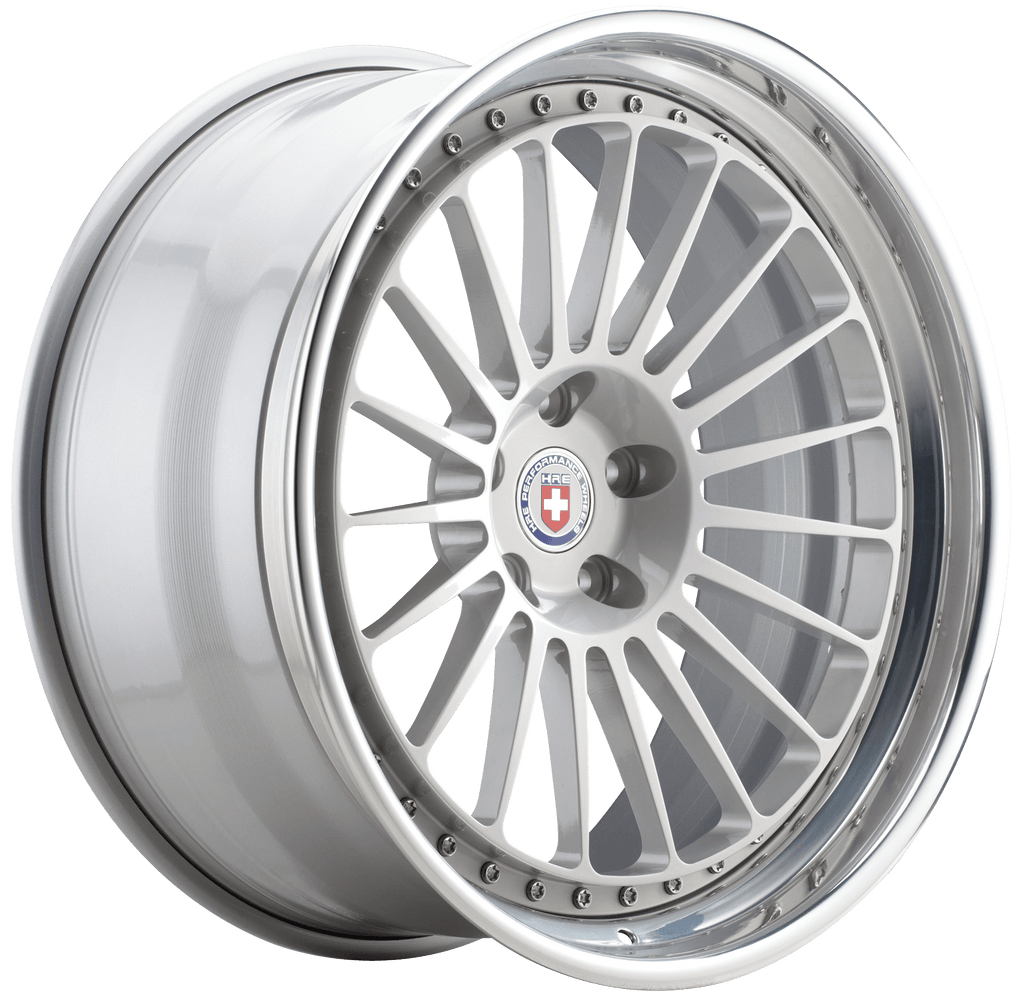 HRE 309 - Classic Series Starting at $1,300 USD per wheel