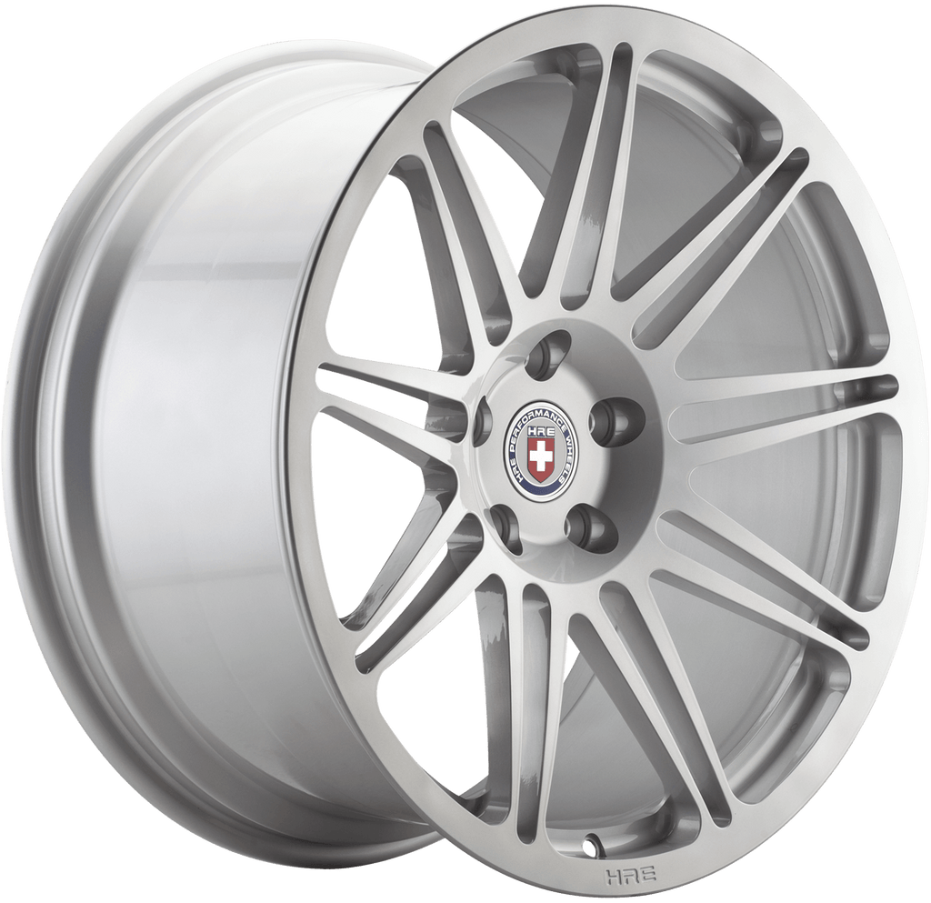 HRE 301M - Classic Series Starting at $1,200 USD per wheel