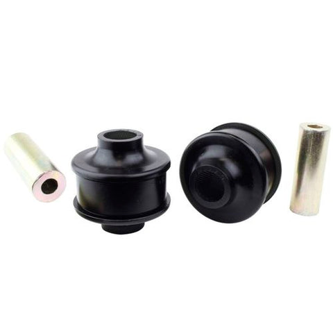 Whiteline Plus 05+ BMW 1 Series / 3/05-10/11 3 Series Front Radius/Strut Rod to Chassis Bushing