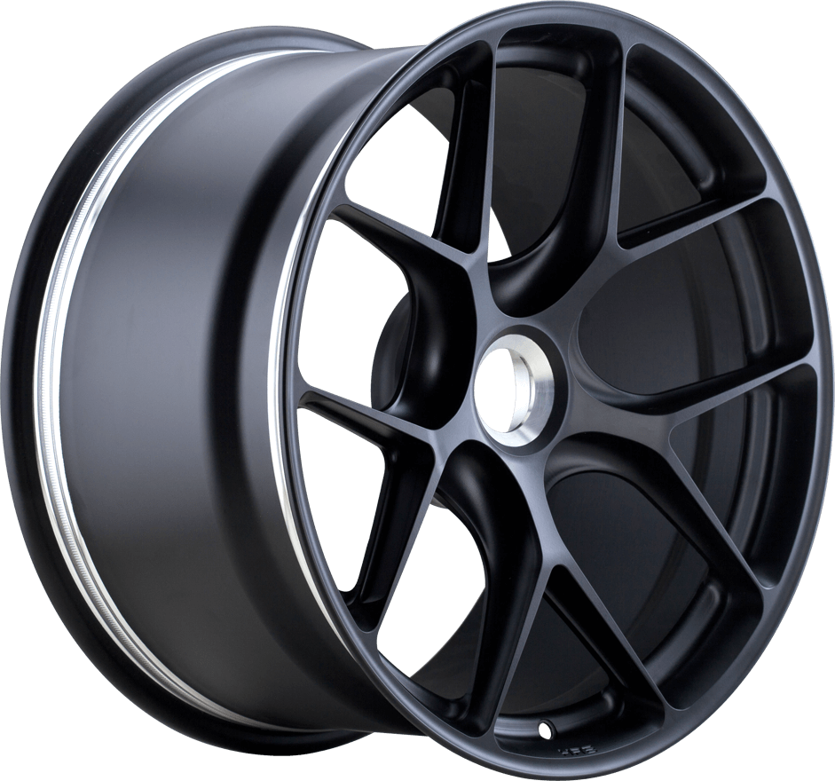 HRE R101 - Series R1 Starting at $2,000 USD per wheel