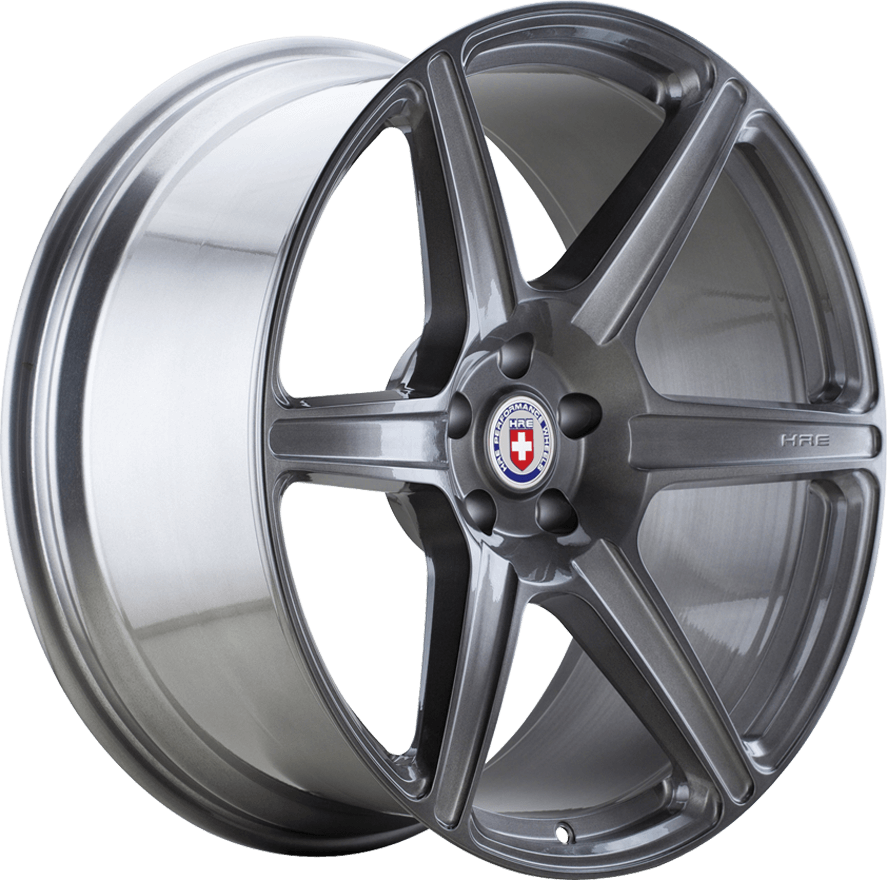 HRE TR106 - Series TR1 Starting at $2,000 USD per wheel