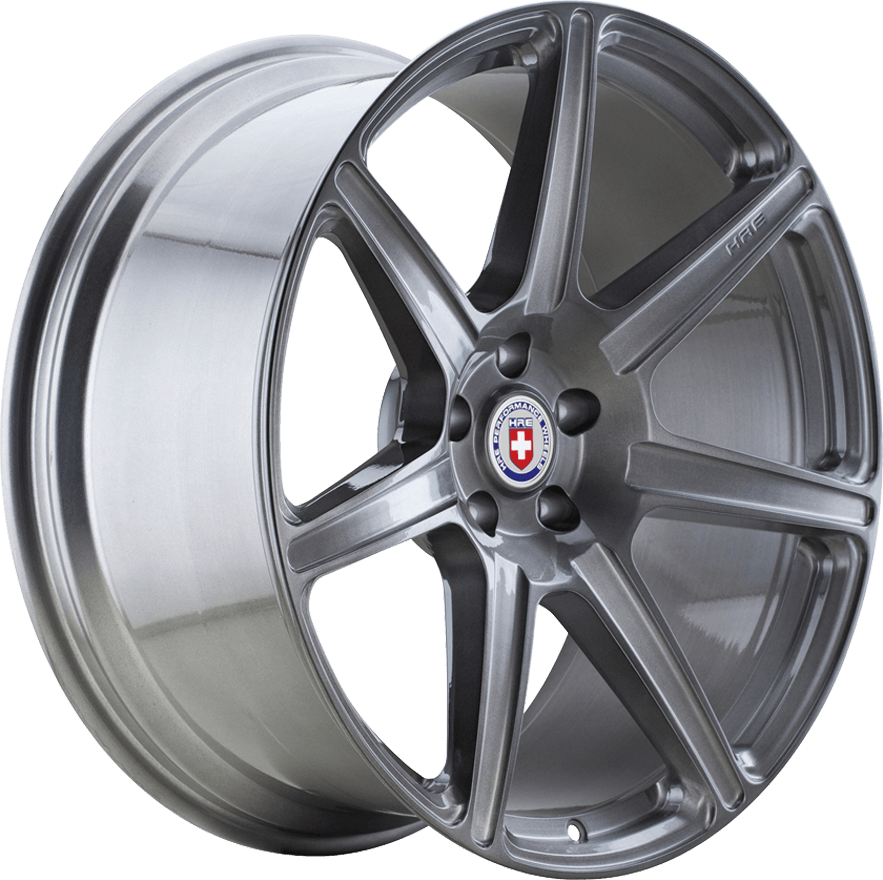 HRE TR107 - Series TR1 Starting at $2,000 USD per wheel
