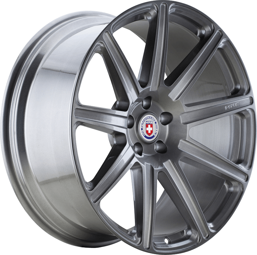 HRE TR109 - Series TR1 Starting at $2,000 USD per wheel