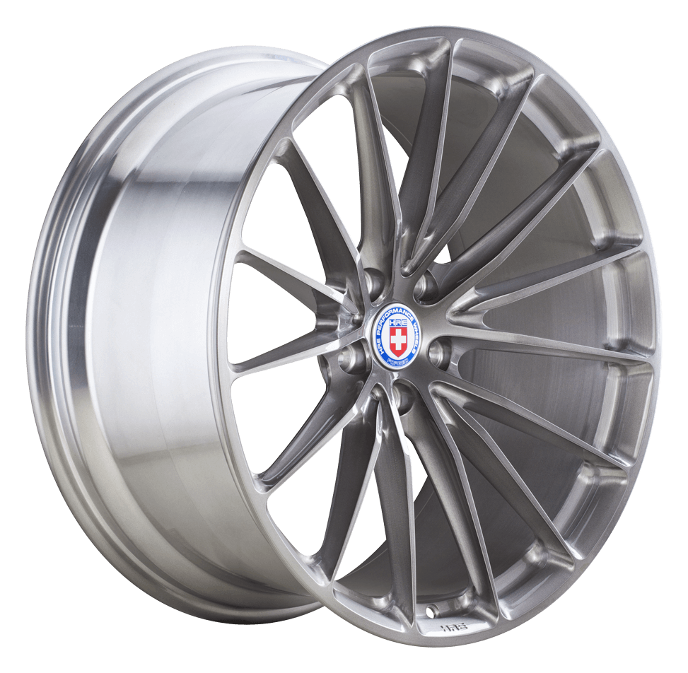 HRE P103 - Series P1 Starting at $2,100 USD per wheel