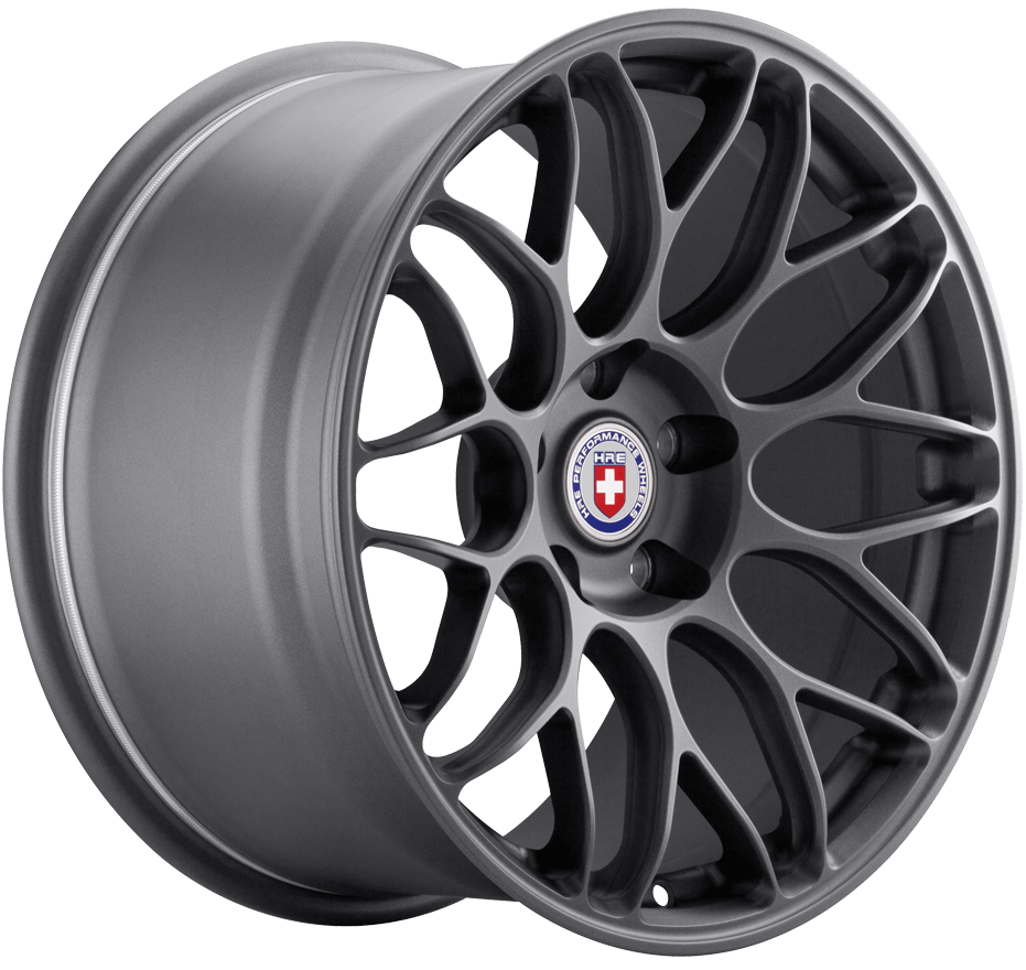 HRE RC100 - Series RC1 Starting at $1,300 USD per wheel
