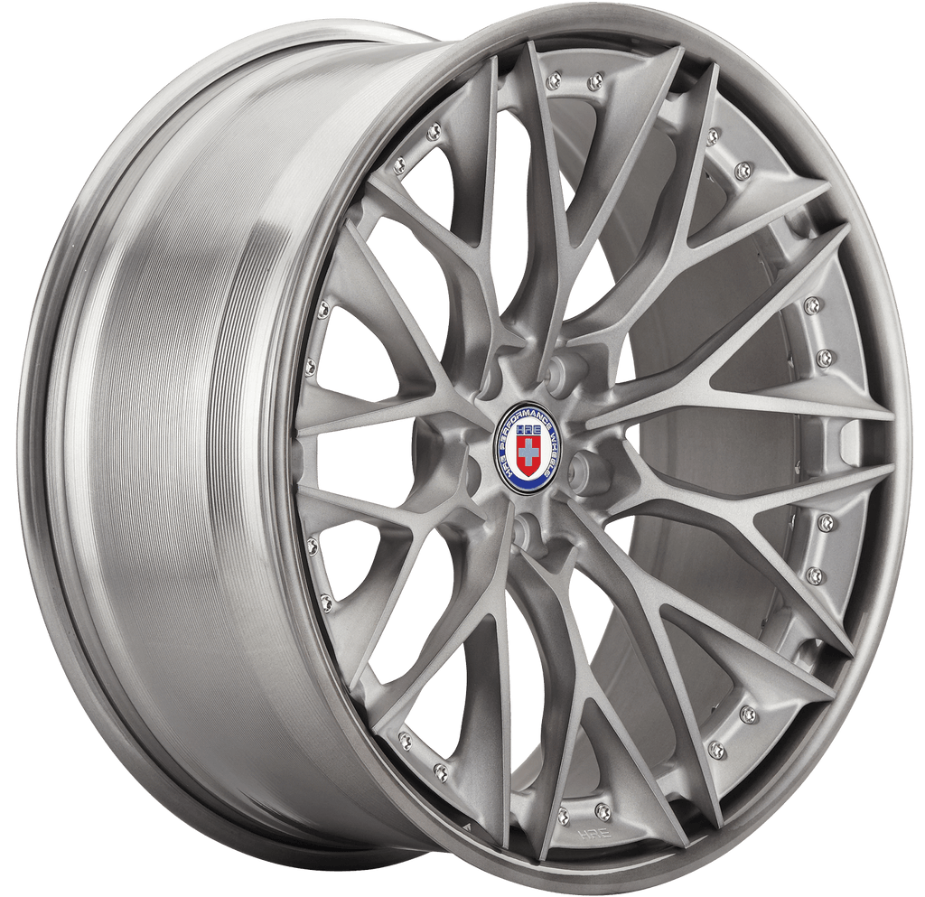 HRE S200 - Series S2 Starting at $2,900 USD per wheel