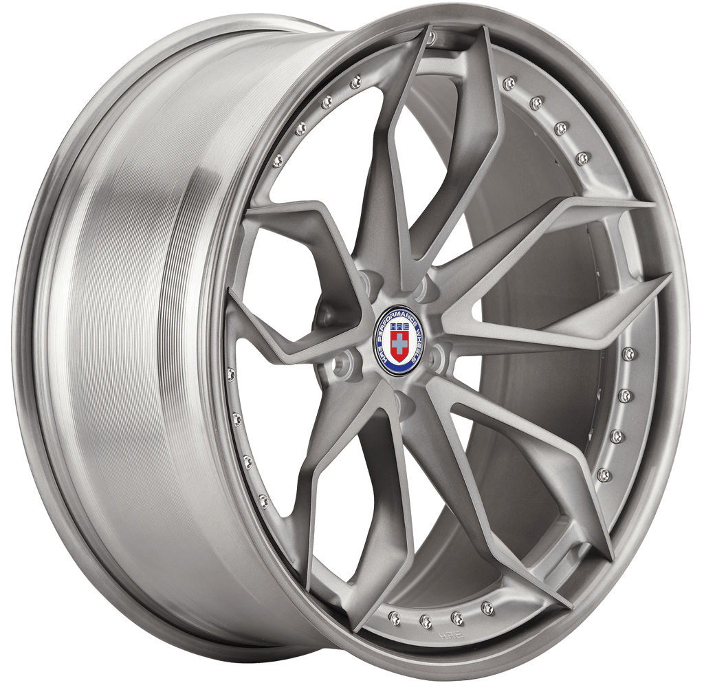 HRE S201 - Series S2 Starting at $2,900 USD per wheel