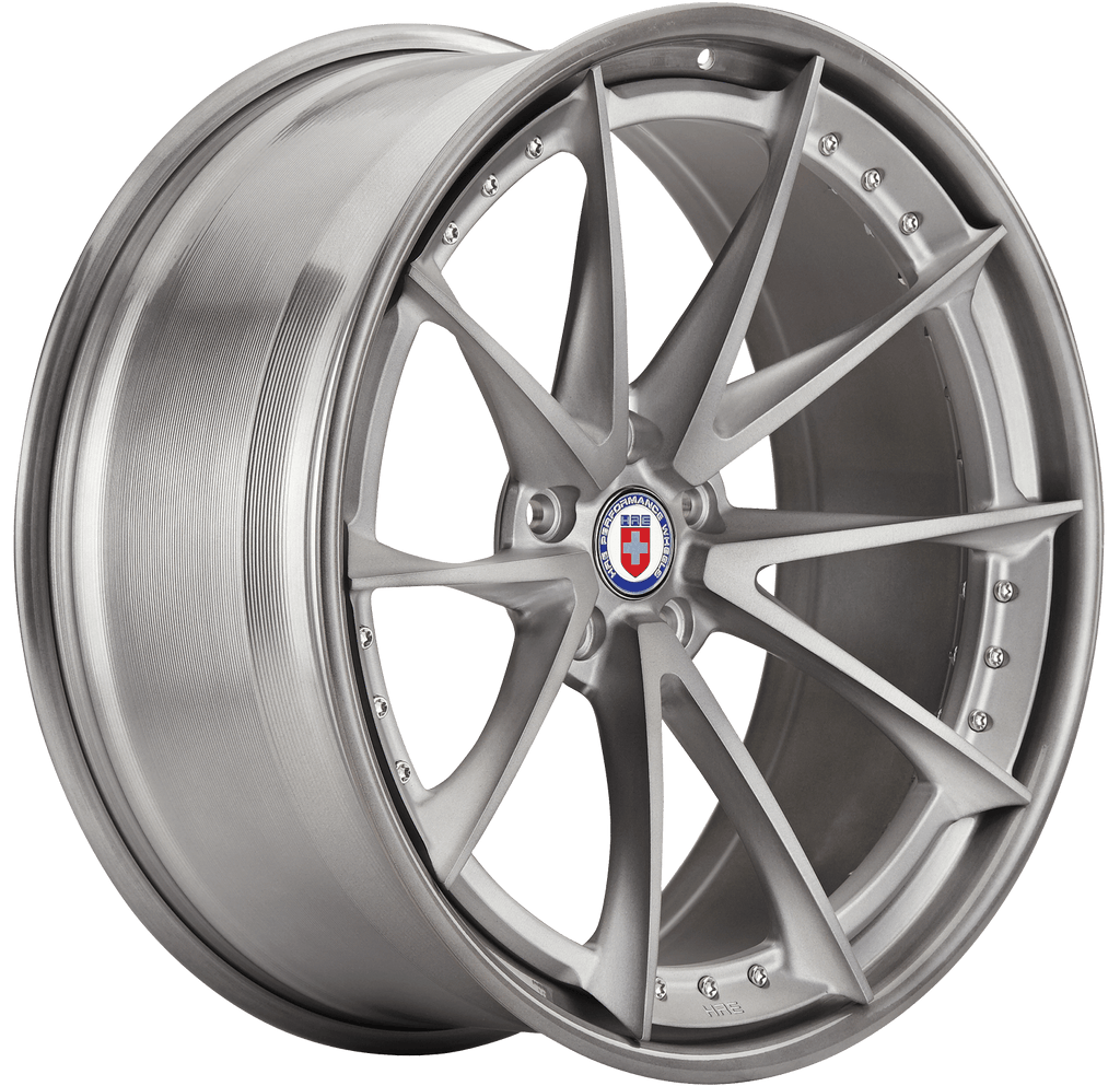 HRE S204 - Series S2 Starting at $2,900 USD per wheel