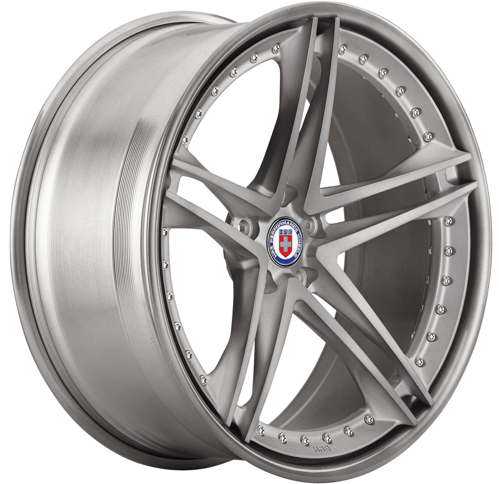 HRE S207 - Series S2 Starting at $2,900 USD per wheel