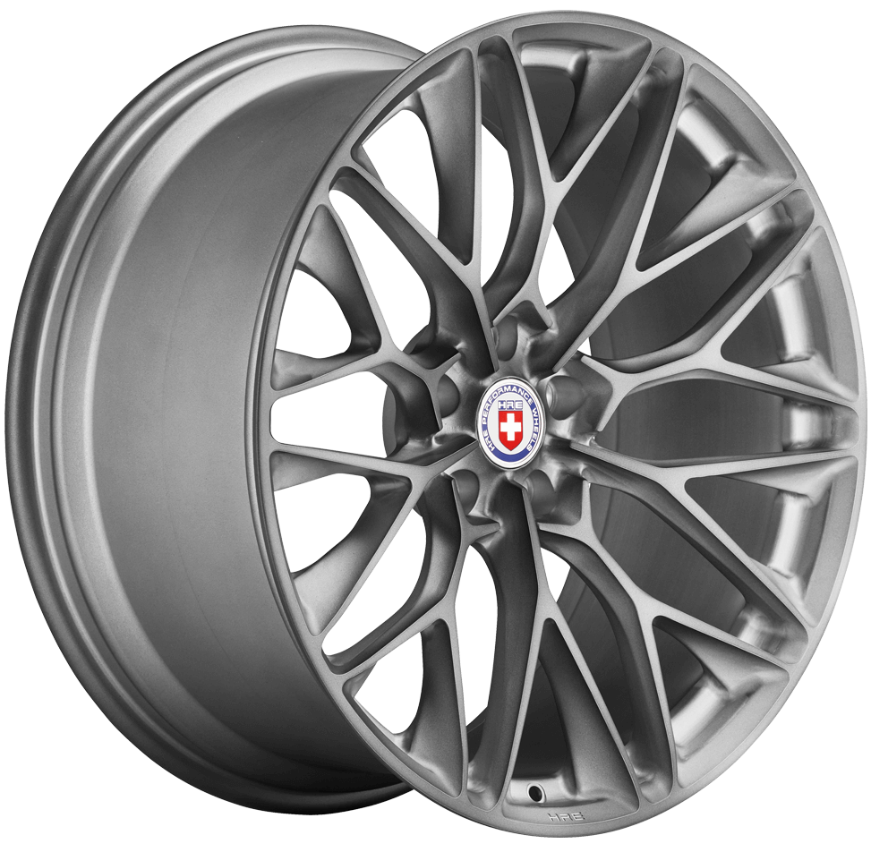 HRE P200 - Series P2 Starting at $2,600 USD per wheel