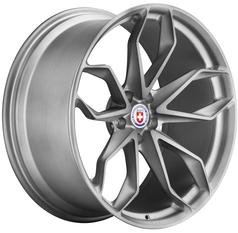 HRE P201 - Series P2 Starting at $2,600 USD per wheel