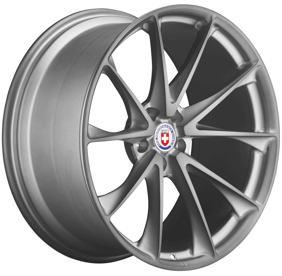 HRE P204 - Series P2 Starting at $2,600 USD per wheel