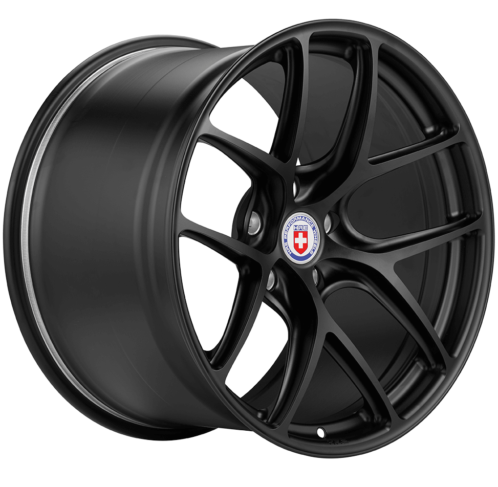 HRE R101 Lightweight - Series R1 Starting at $2,200 USD per wheel