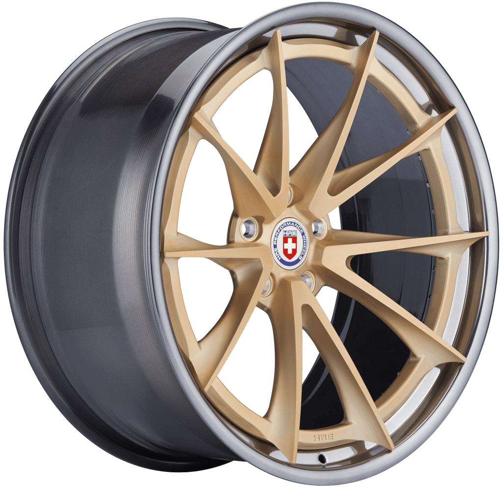 HRE S204H - Series S2H Starting at $2,700 USD per wheel
