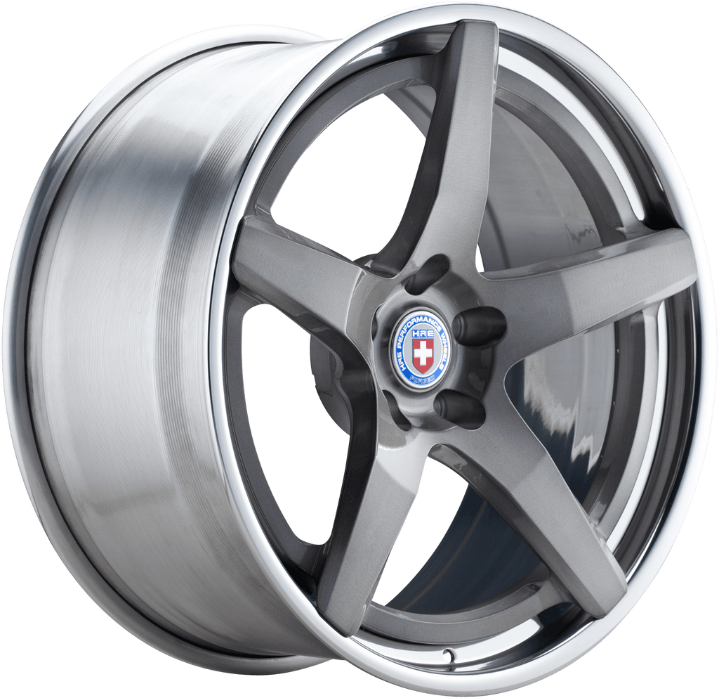 HRE Recoil - Ringbrothers Edition Starting at $1,800 USD per wheel
