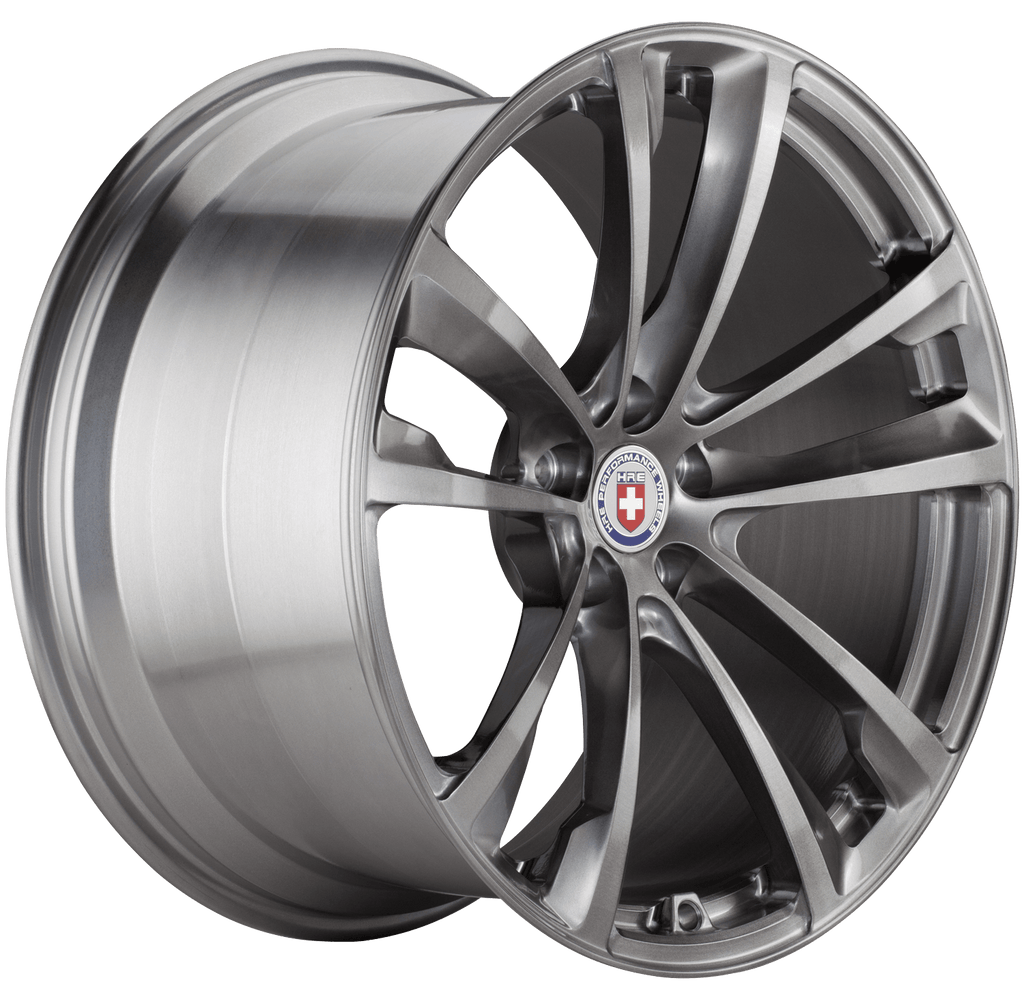 HRE RB1 - Ringbrothers Edition Starting at $1,900 USD per wheel