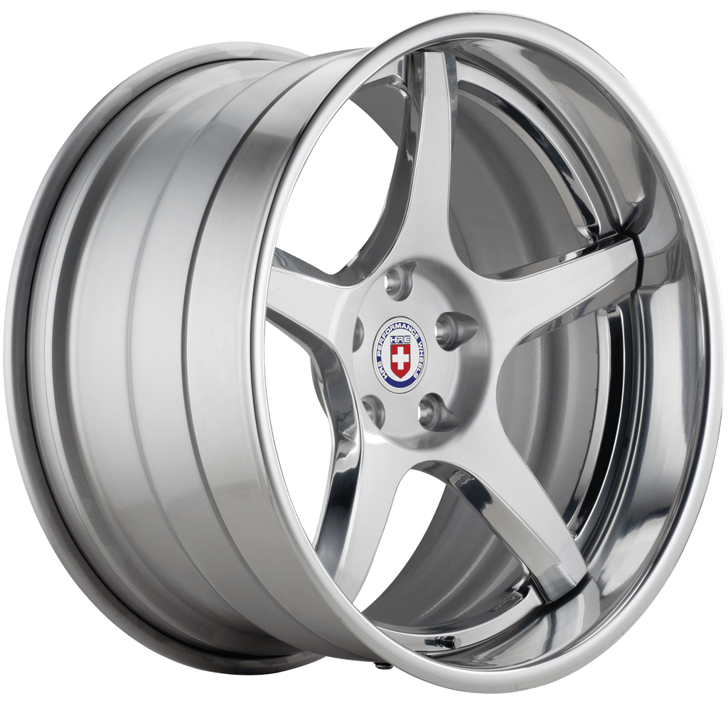 HRE RB2 - Ringbrothers Edition Starting at $1,800 USD per wheel