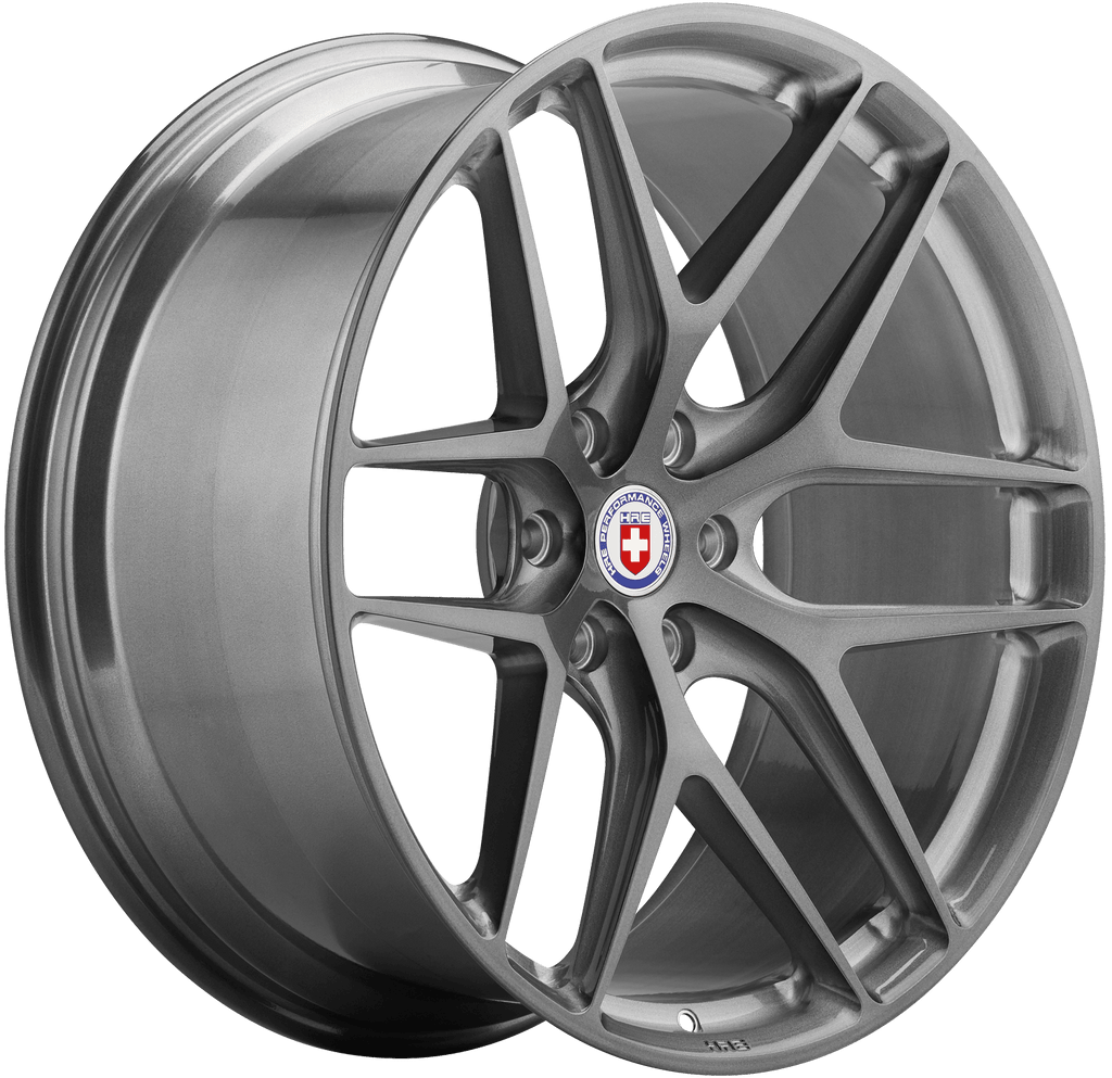 HRE P161 - Series P1 Starting at $2,100 USD per wheel