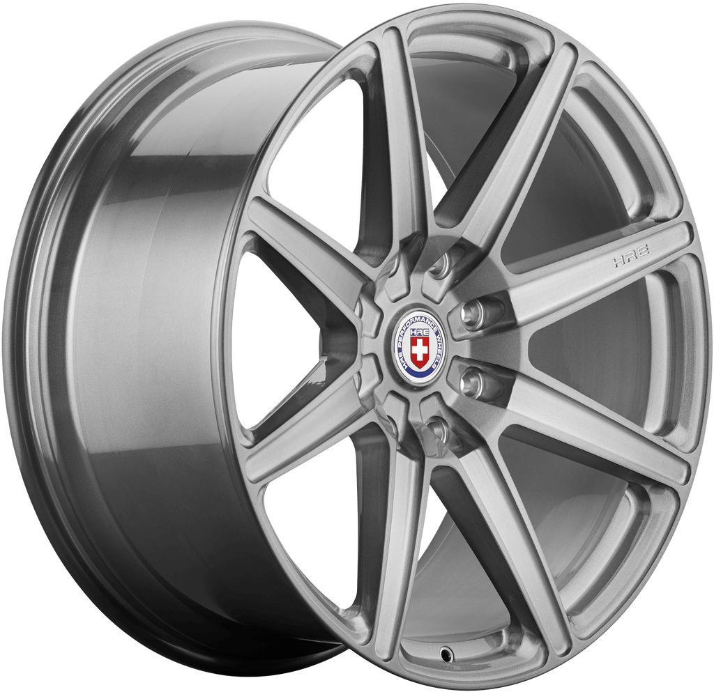 HRE TR188 - Series TR1 Starting at $2,000 USD per wheel