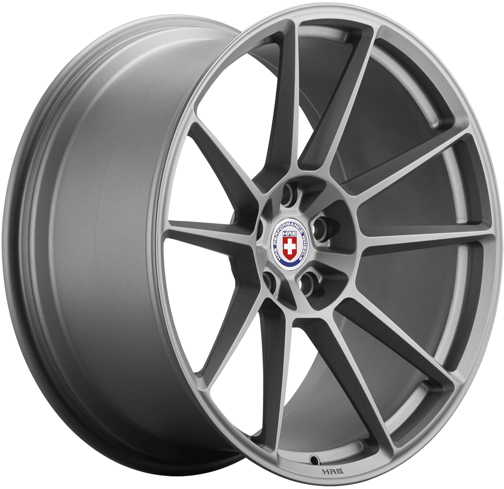 HRE RS204M - Series RS2M Starting at $1,800 USD per wheel