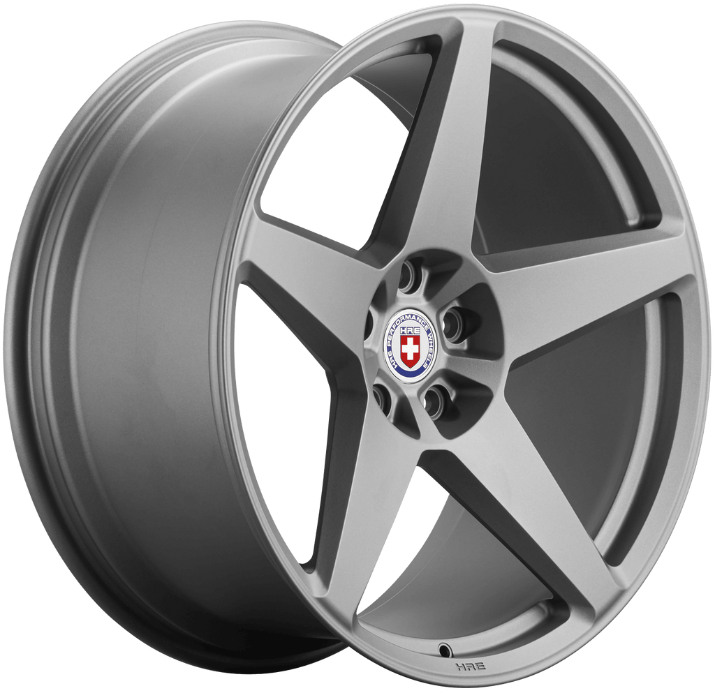 HRE RS205M - Series RS2M Starting at $1,800 USD per wheel