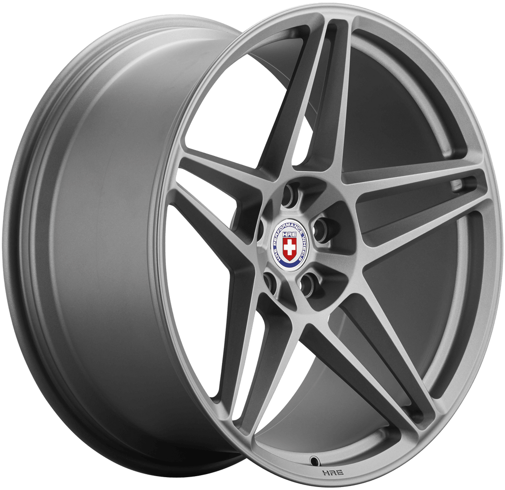 HRE RS207M - Series RS2M Starting at $1,800 USD per wheel