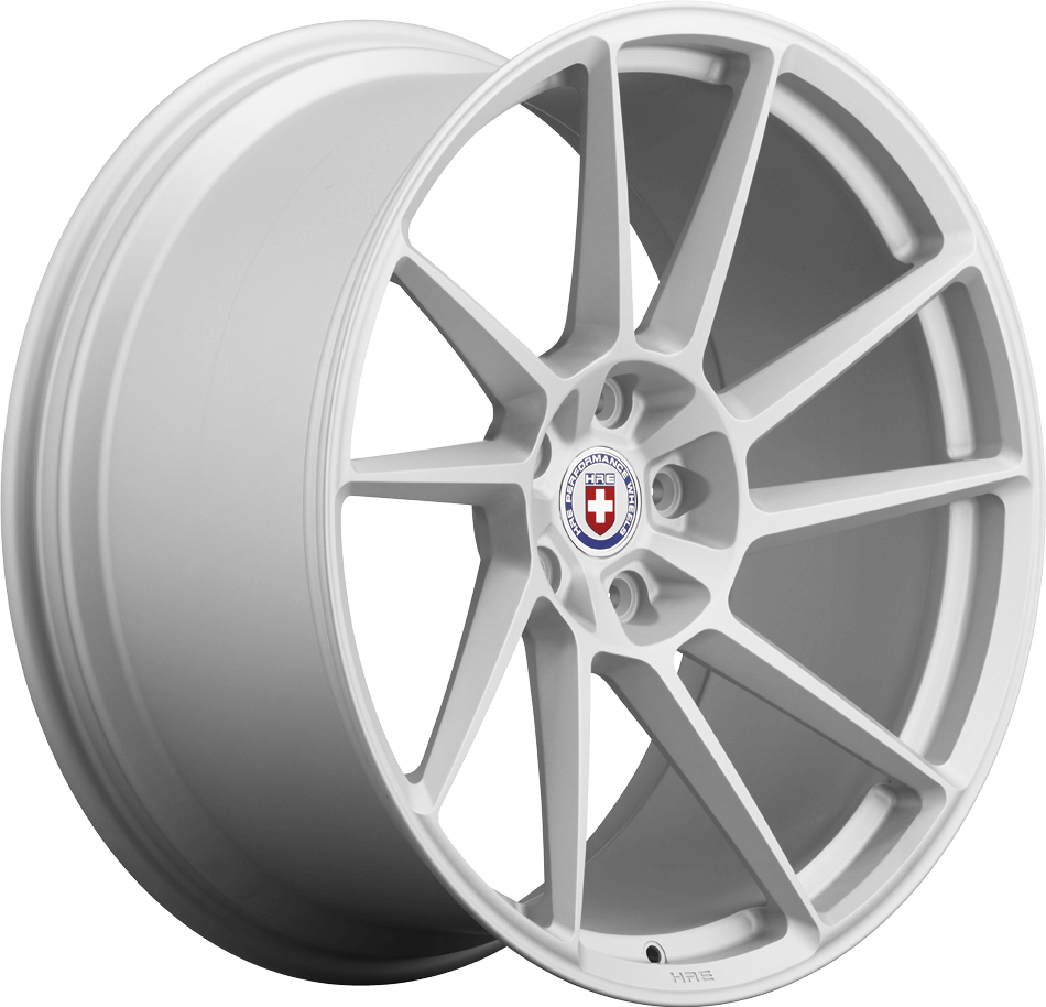 HRE RS304M - Series RS3M Starting at $1,800 USD per wheel