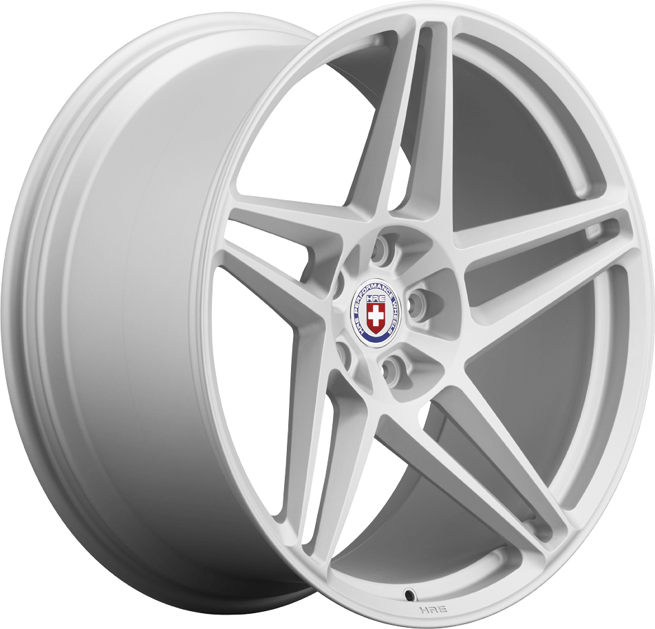HRE RS307M - Series RS3M Starting at $1,800 USD per wheel