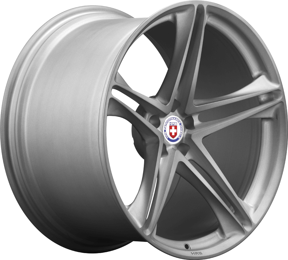 HRE P207 - Series P2 Starting at $2,600 USD per wheel