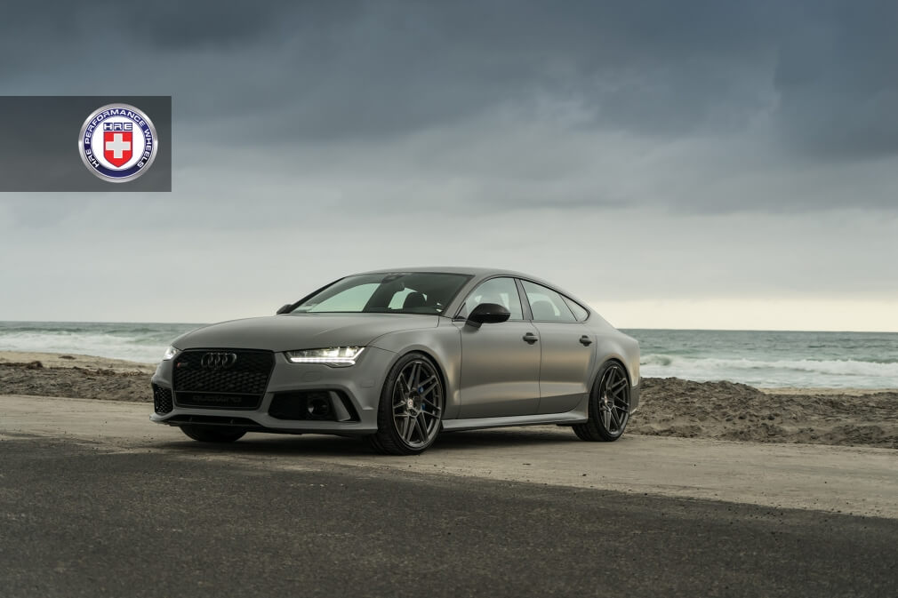 HRE RS300M - Series RS3M Starting at $1,800 USD per wheel