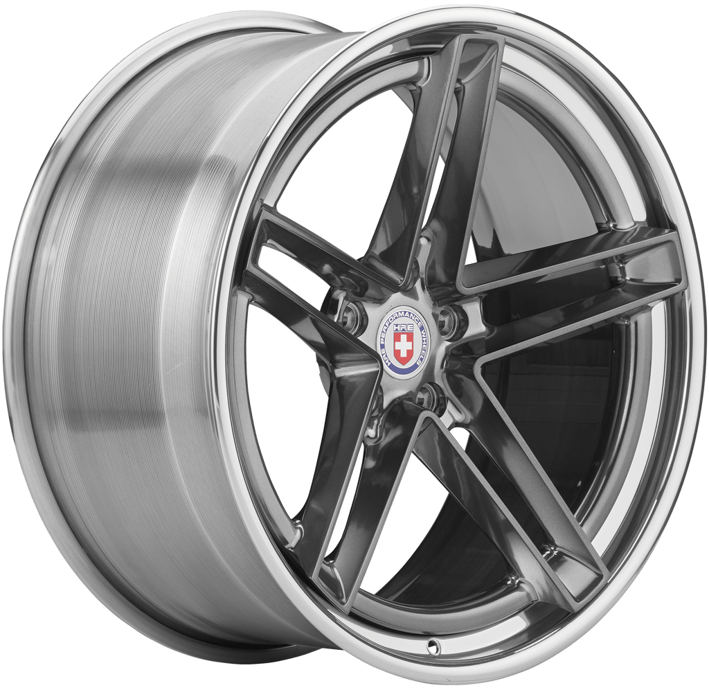 HRE G-Code - Ringbrothers Edition Starting at $2,000 USD per wheel