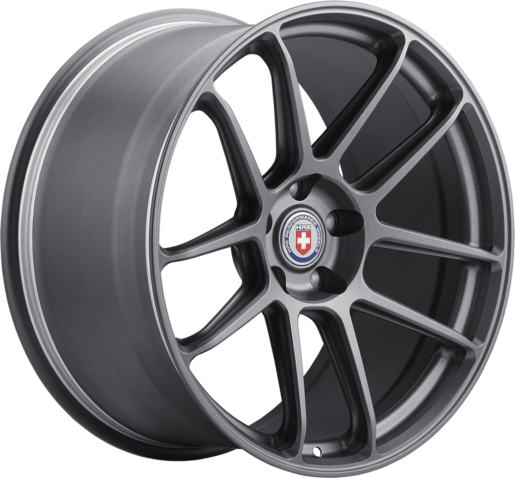 HRE RC104 - Series RC1 Starting at $1,300 USD per wheel