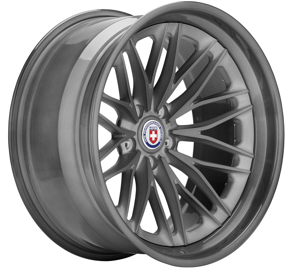 HRE Valkyrja- Ringbrothers Edition Starting at $2,000 USD per wheel