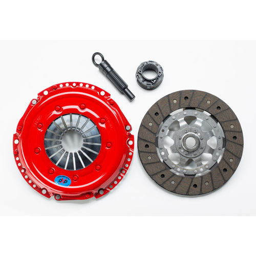 South Bend / DXD Racing Clutch 97-05 Audi A4/A4 Quattro B5 1.8T Stg 2 Daily Clutch Kit