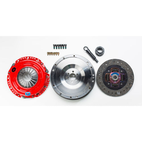 South Bend / DXD Racing Clutch 05-08 Audi A4/A4 Quattro B6/B7 2.0T Stg 3 Daily Clutch Kit (w/ FW)