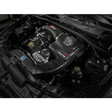 aFe POWER Momentum GT Cold Air Intake System w/Pro DRY S Filter Media BMW 335i/xi (E9X) 11-13 L6-3.0L (t) N55