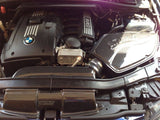 ARMASPEED BMW E90 325i/330i Carbon fiber Cold Air Intake