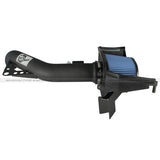 aFe POWER Magnum FORCE Stage-2 Cold Air Intake System w/Pro 5R Filter Media BMW M135i/M235i (F22/F23)/M2 (F87)/335i (F30)/435i (F32/F33) L6-3.0L (t) N55