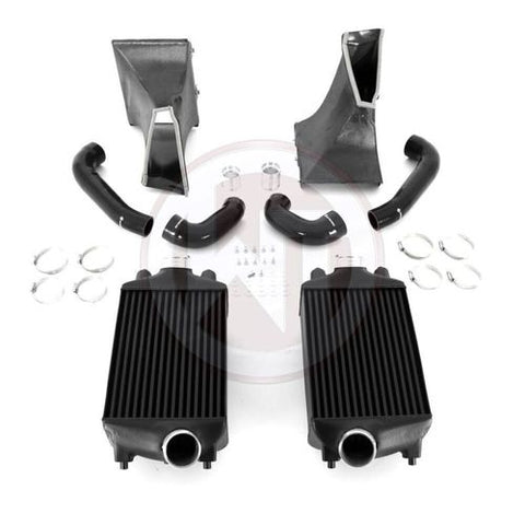 Wagner Tuning Porsche 991 Turbo(S) Competition Intercooler Kit