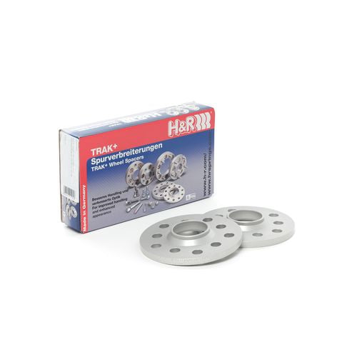 H&R Trak+ 40mm DRM Spacer Bolt Pattern 5/120 Center Bore 72.5 Bolt Thread 14x1.5