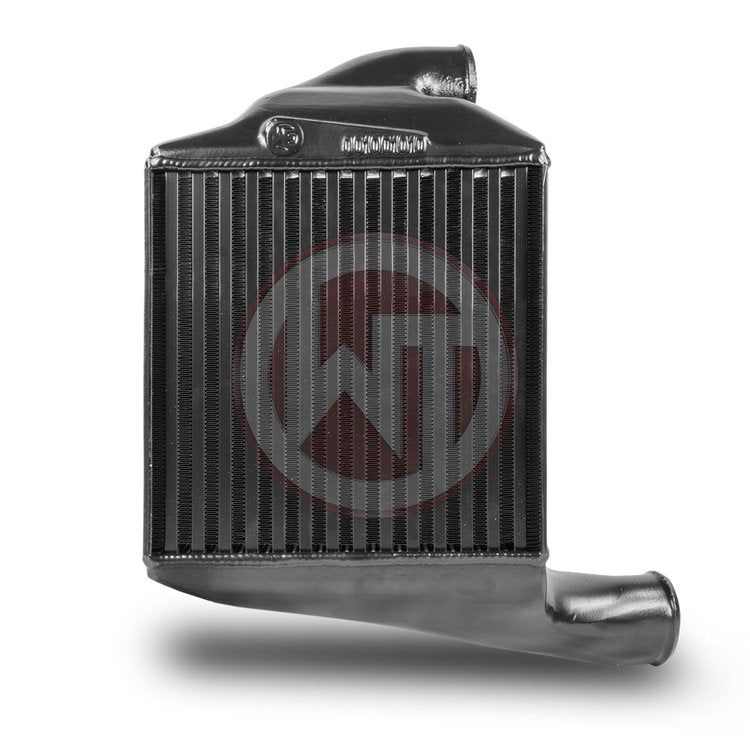 Wagner Tuning Audi S4 (B5) / A6 (C4) 2.7T Competition Intercooler Kit with Carbon Air Shroud