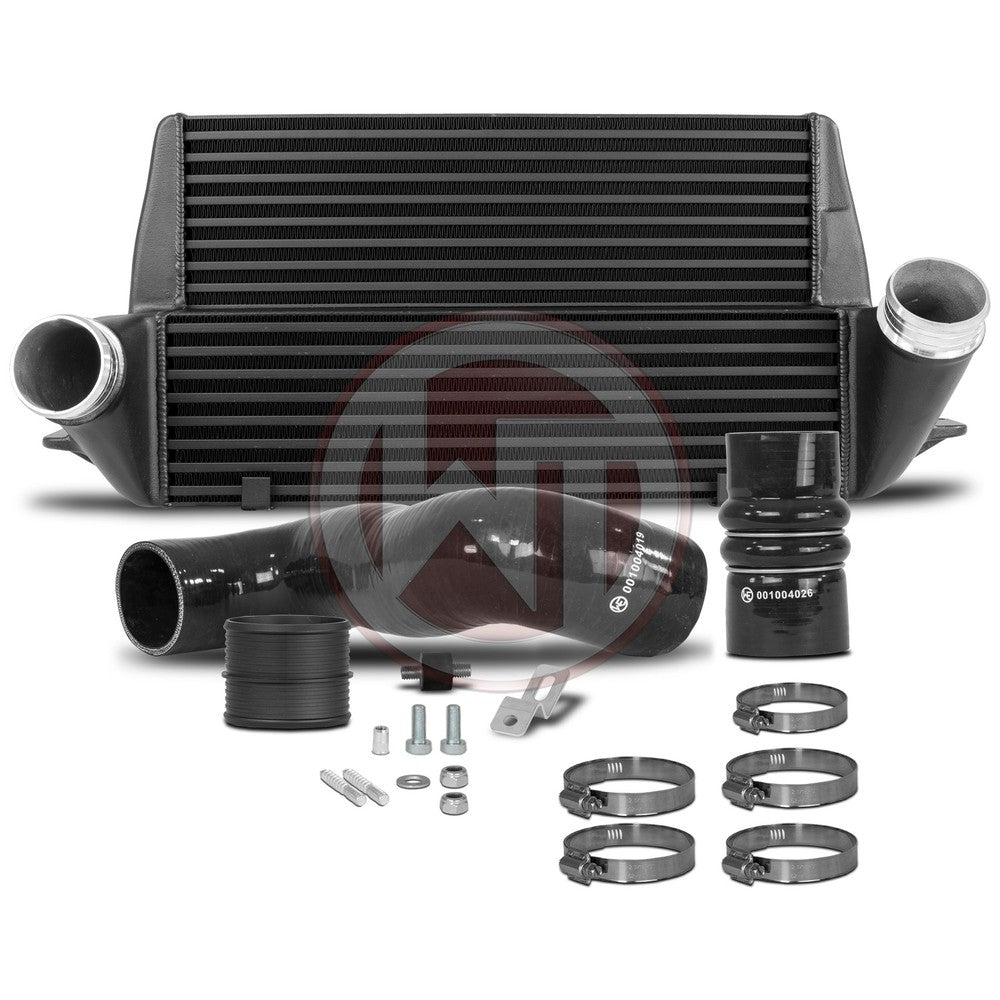 Wagner Tuning BMW E82 E90 EVO III Competition Intercooler Kit