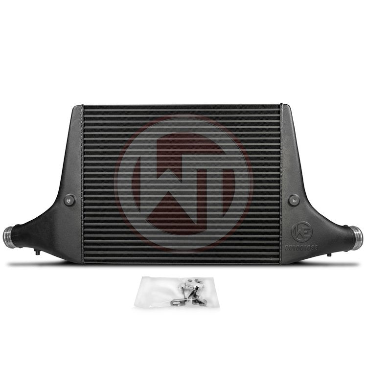 Wagner Tuning Audi S4 B9/S5 F5 Competition Intercooler Kit with Charge Pipe