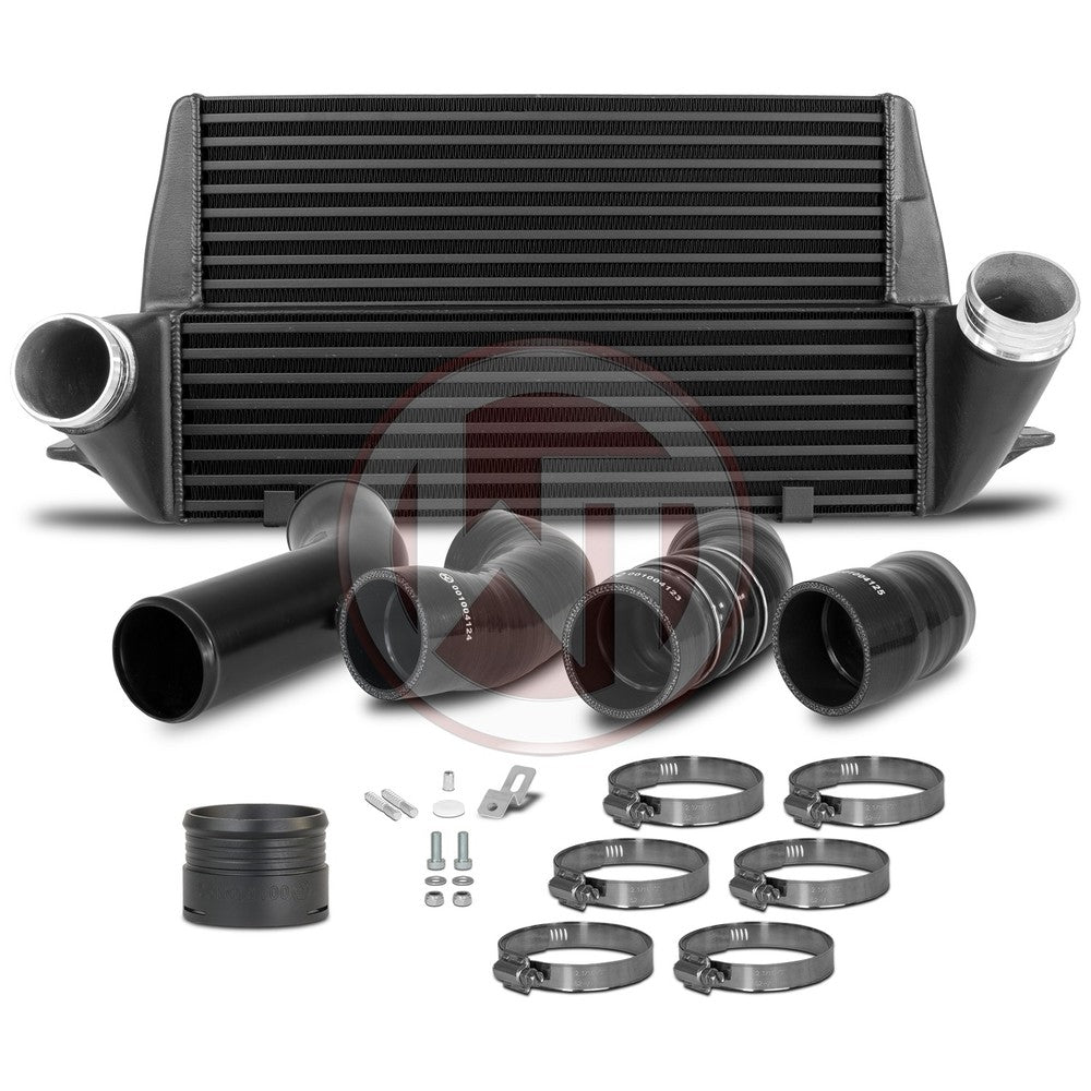 Wagner Tuning BMW E90 335D EVO III Competition Intercooler Kit