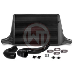 Wagner Tuning Porsche Macan 2.0TSI Competition Intercooler Kit
